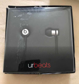 Fone Urbeats By Dre Black/grey