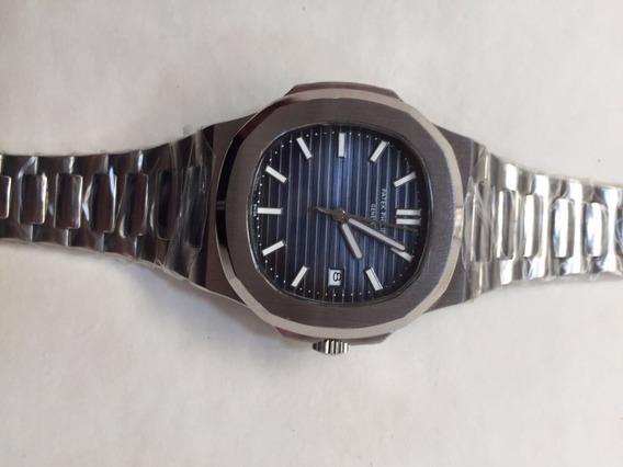 Reloj Patek Philippe Nautilus