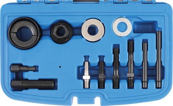 6/piezas MITSUBISHI BGS 7761/Extractor de polea /& Juego De Montaje para GM Chrysler Ford