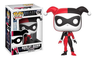 Funko Pop Harley Quinn Batman Coleccion Muñeco Original