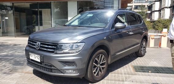 Volkswagen Tiguan 2.0 Comfortline 2019