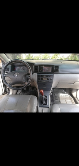 Toyota Corolla Gli Full Equipo 1.8
