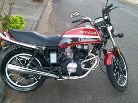 Honda Cb450tr