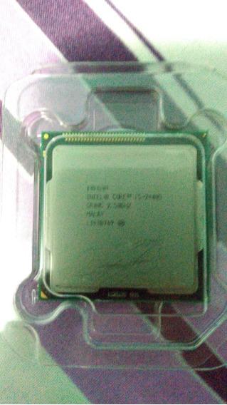 Processador I5-2400s