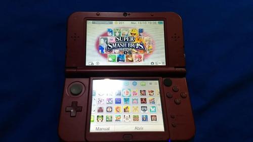 Imagen 1 de 1 de Flasheo Nintendo 3ds - 2ds + Carga De Juegos