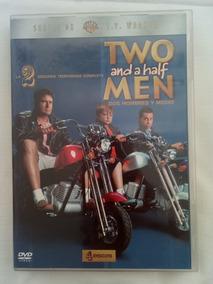 Two And A Half Men Season 2 ( Dos Hombres Y Medio Temp.2)