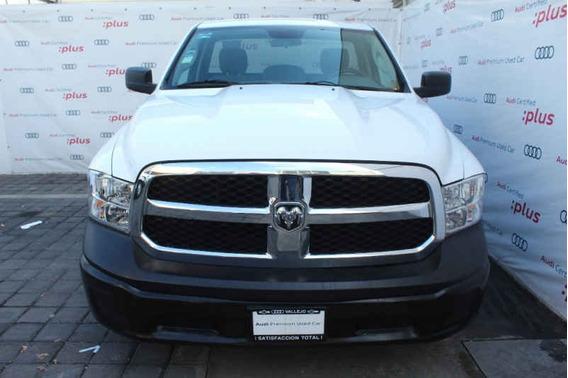Dodge Ram 1500 2p St V6/3.6 Aut
