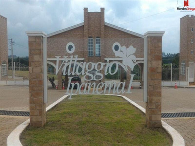 Sorocaba - Villagio Ipanema - 86752