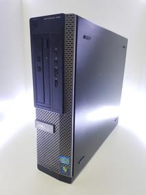 Pc Cpu Dell Optiplex 390 I3 2ªg+8gb+500gb+ Win 7! Promoção!