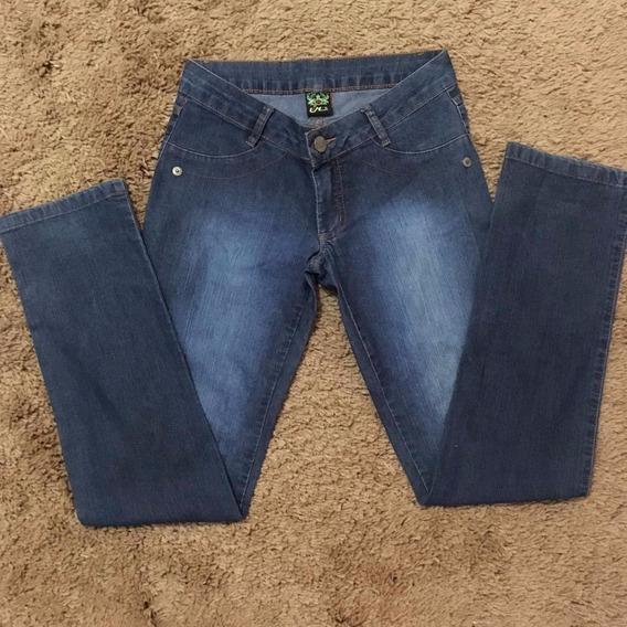 Calca Jeans Tamanho 36