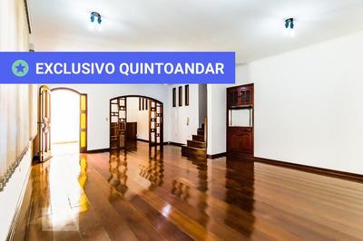 Casa Com 4 Dormitórios E 4 Garagens - Id: 892886771 - 186771