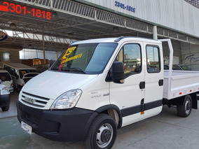 Iveco Daily 35s14 Cd 11/12