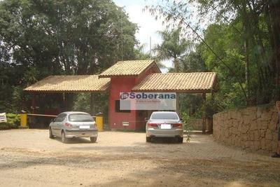 Área Residencial À Venda, Condomínio Colinas Do Atibaia, Campinas. - Ar0046