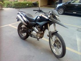 Moto, Poco Uso, Negra, Motorrad