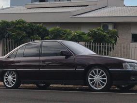 Chevrolet Omega Cd 6 Cil