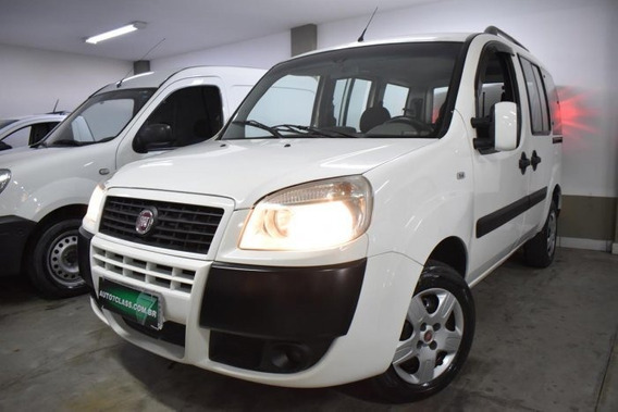 Doblo 1.4 Mpi Elx 8v Flex 4p Manual