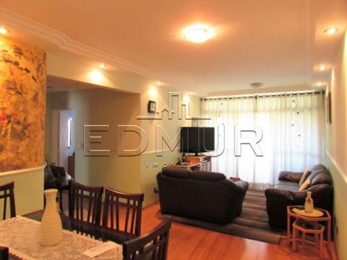 Imagem 1 de 15 de Apartamento - Vila Gilda - Ref: 15203 - V-15203