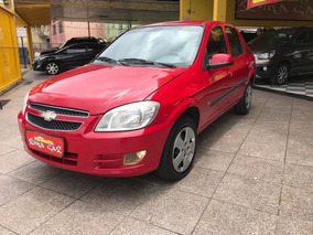 Chevrolet Prisma Lt 1.4 Mpfi 8v Econo.flex, Evv0098