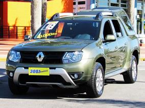 Renault Duster Oroch 2.0 16v Dynamique
