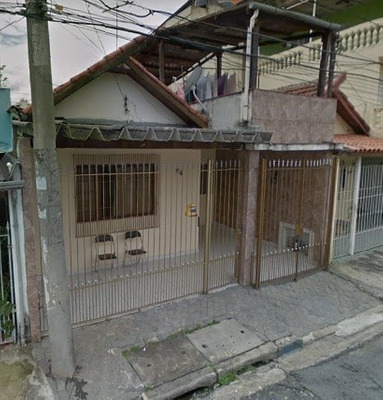 Casa Térrea Imirim Sp Zn - 19587-1