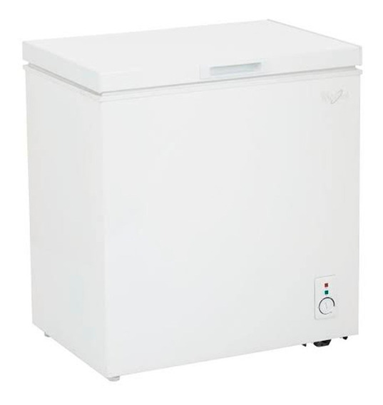 Congelador Horizontal Midea Mfcd05p2nabw0 5pies