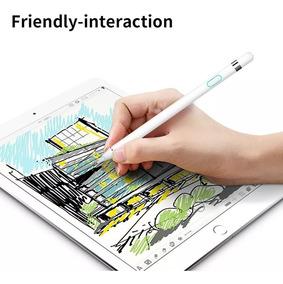 Apple Pencil Wiwu iPad Pro Substitu Lacrado Pronta Entrega