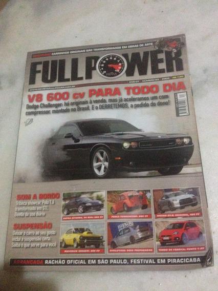 Revista Fullpower N 83 2009