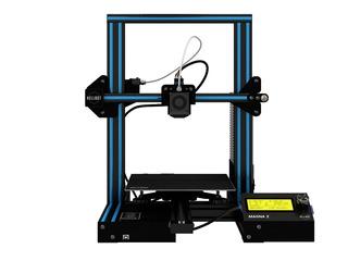 Impresora 3d Hellbot Magna 1 (ender 3) + Cuotas
