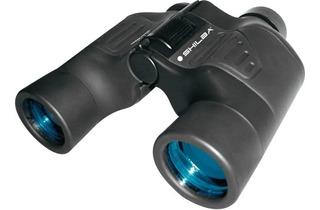Largavista Binocular Shilba 7x50 New Master Avistaje Caza