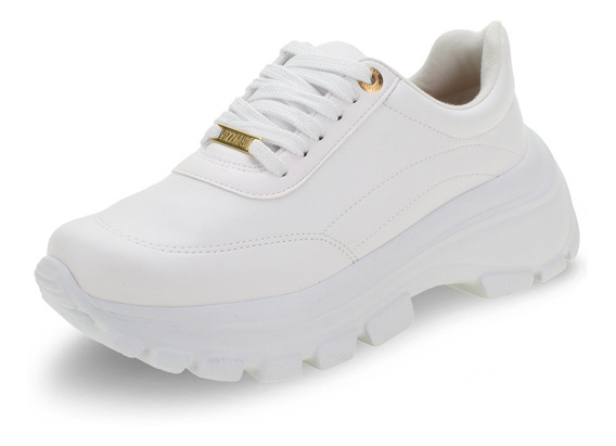Tênis Feminino Dad Sneaker Vizzano - 1356100