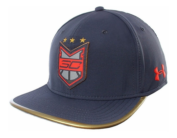 Under Armour Stephen Curry 30 Gorra Snapback Ajustable