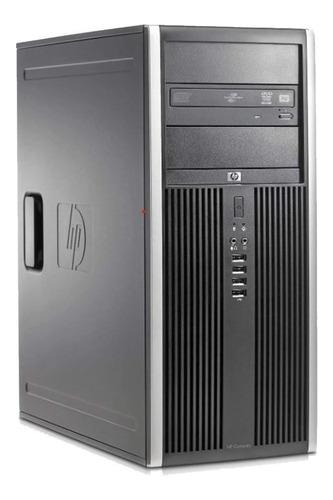 Imagen 1 de 3 de Equipo Pc Hp Compaq Elite 8300 Intel Core I3 3ra 4gb Ddr3 Hd