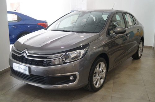 Citroen C4 Lounge Hdi 115 Mt6 Feel Pack Am19.5