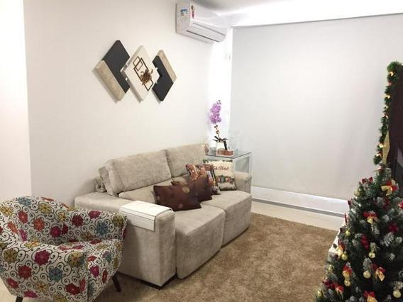 Apartamento Em Icaraí, Niterói/rj De 108m² 2 Quartos À Venda Por R$ 579.000,00 - Ap207256