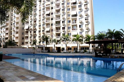 Imagem 1 de 20 de Apartamento - Ref: Me3ap55485