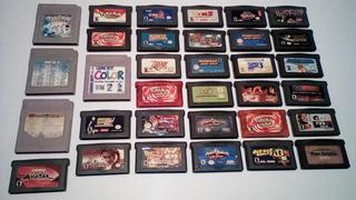 Juegos De Gameboy Genericos.
