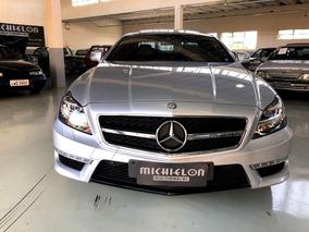 Mercedes-benz Classe Cls 5.5 63 Amg 4p