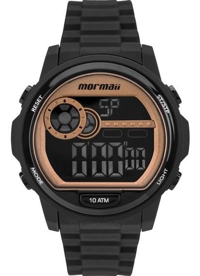Relógio Feminino Mormaii Maui Original Garantia Mo1462b/8j