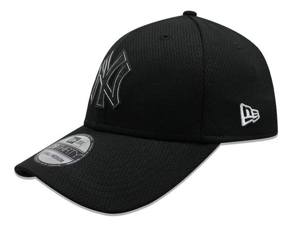 Gorra New Era 39 Thirty Mlb Yankees 2t Mold A3 Negro