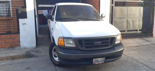 Ford Fortaleza Mexicana F 150