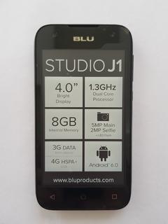 Blu Studio J1