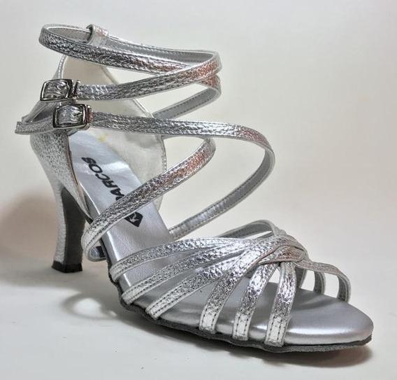 Zapatos De Baile Salsa Bachata Tango Darcos Larita 85