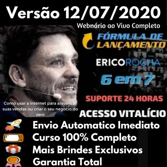 Promoção, Adquirir Seu Fórmula De Lançamento 6 Em 7 08/07/20