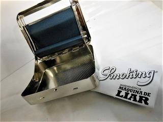 Enroladora, Máquina Para Hacer Cigarro Automática/maxtabacos
