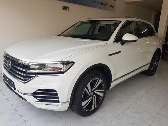 Volkswagen Touareg Luxury 3.0 Tsi