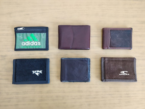 616348e30 Adidas - Billeteras y Monederos en Mercado Libre Argentina