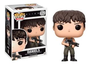 Funko Pop! Alien: Daniels #429