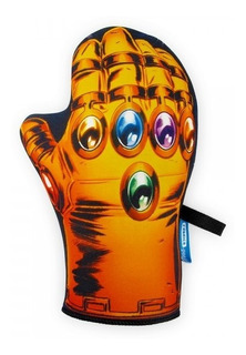 Luva De Forno Thanos Geek