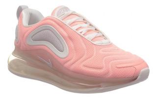 air max fluo rosa