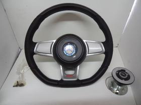 Volante Mkt Prata Caminhões Mercedes Benz Mb Ate 1989 Chavet